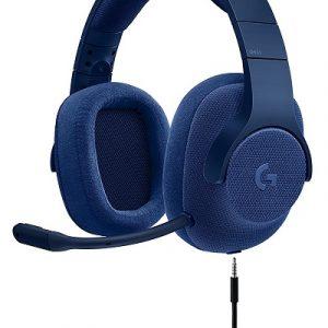 Audífonos Gaming Logitech G433 - 7.1 canales