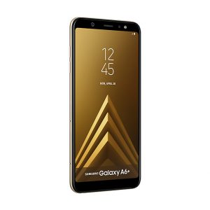 Celular Samsung Galaxy A6 Plus