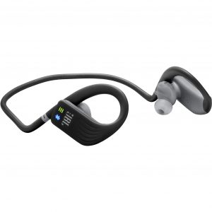 Audifonos JBL Endurance Dive Bluetooth Color Negro