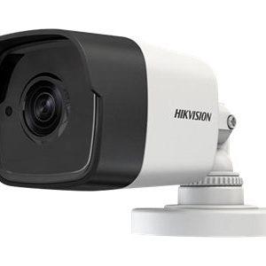 Cámara de video vigilancia Hikvision