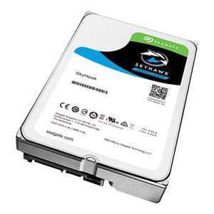 Disco duro Seagate 2TB HDD