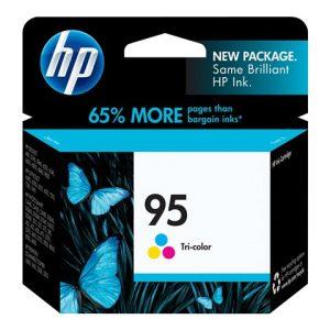 Cartucho HP 95 Color
