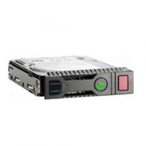 Disco duro HPE Enterprise 1.2 TB