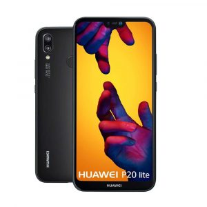 Celular Huawei P20 Lite Negro