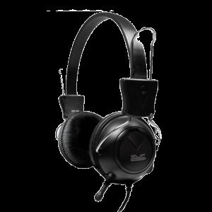 Audifonos Klip Xtreme Stereo Negro