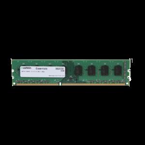 Memoria RAM DDR3L Marca Mushkin de 4GB para Desktop de 1600Mhz