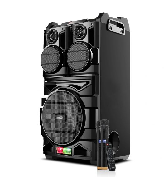 Bocina Klip Xtreme KWS 920 Wired