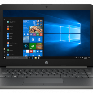 "Laptop HP Pavilion i5-8250U 8GB 1TB 14"" Win 10H Color Gris"