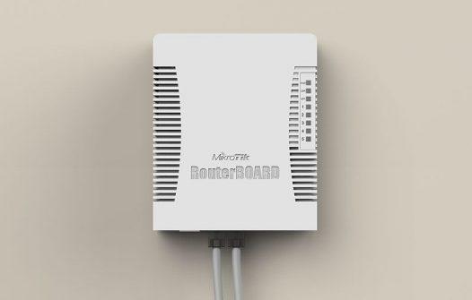 Router MikroTik  RB960PGS
