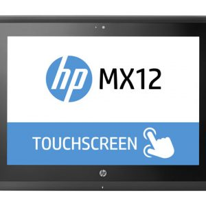 Tablet HP MX12 Retail Solution