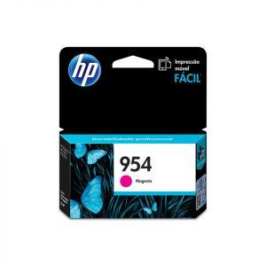 Cartucho de tinta HP Magenta
