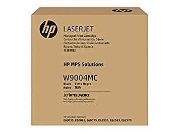 Cartucho para tóner HP LaserJet  Negro