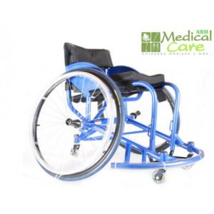 Silla de ruedas Medical Care