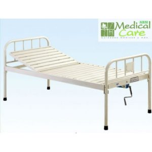 Cama hospitalaria manual Medical Care