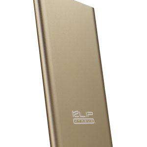 Powerbank Klip Xtreme 5000mAh 2.1AMP Color Dorado