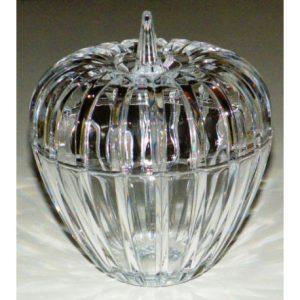 Copa de vidrio para cóctel o martini