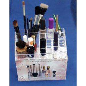 Organizador multifuncional de 16 espacios Vanity