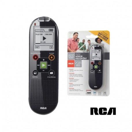 Grabadora de voz Marca RCA