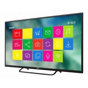 """Televisor de 32"""" JVC LED Smart TV"""