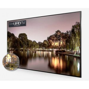 "Televisor SAMSUNG 55"" Smart TV  UHD 4K"