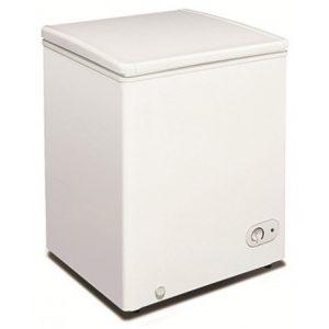 Congelador de 4 pies cúbicos marca Premium