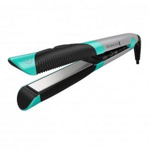 Plancha Remington para cabello 4 en 1