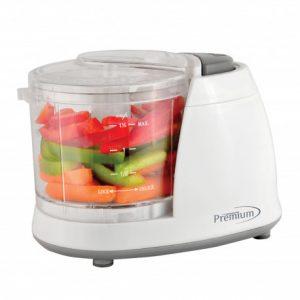 Mini procesador de alimentos Premium