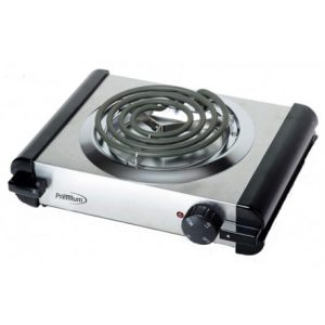 Estufa eléctrica Premium de mesa