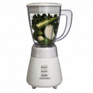Licuadora de vaso de plastico Proctor Silex