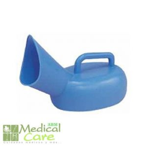 Urinal Plastico Medical Care