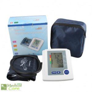 Medidor de presión Medical Care