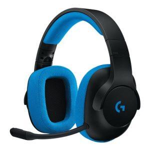 Audífonos Logitech G233 Prodigy