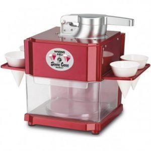 Máquina para hacer helado Waring Pro