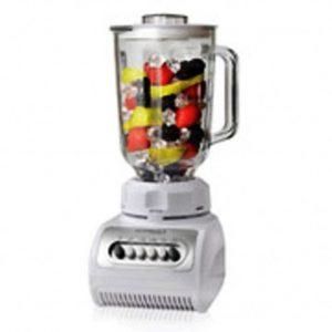 Licuadora de vaso de vidrio MARCA PREMIUM