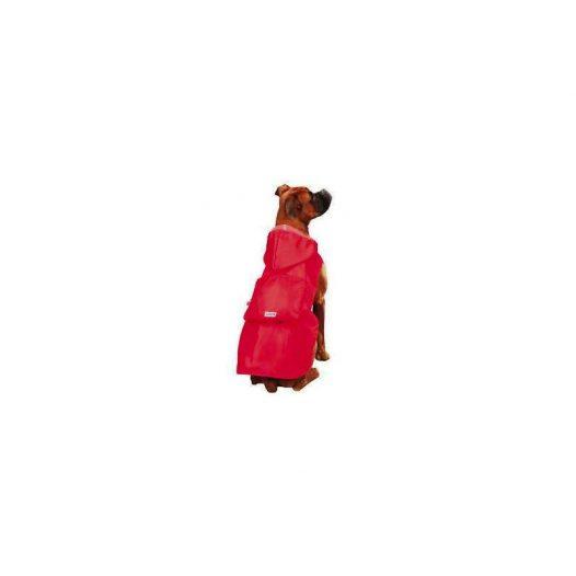 Chaleco para Mascotas Marca Kong Color Rojo