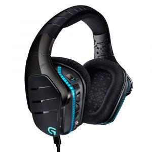 Audifono Logitech G633 Artemis Spectrum Para Gamers Alambrico