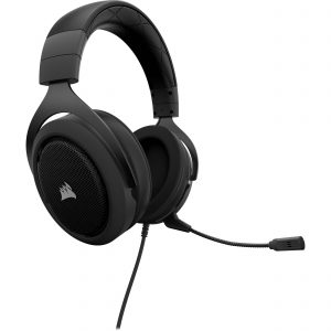 Audífonos Gaming Corsair Raptor HS50 Estéreo Micrófono