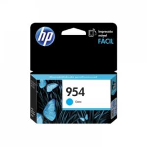 Cartucho de tinta HP Cyan