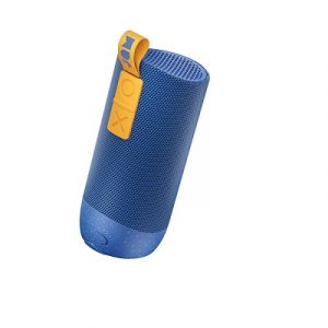 Bocina Bluetooth JAM Zero Chill  Color Azul