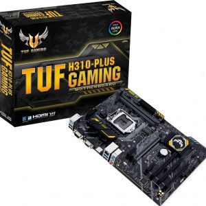 Motherboard ASUS H310M-Plus TUF Gaming 1151 8va Generación