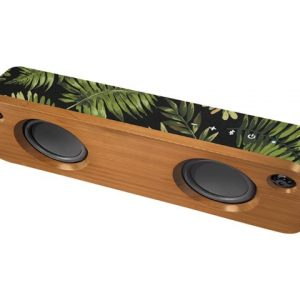 Altavoz portatil House of Marley