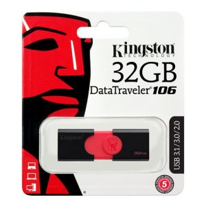 USB Kingston DataTraveler 32 GB