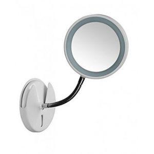 Espejo Conair flexible redondo para maquillaje