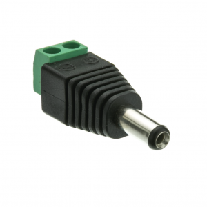 Adaptador Access PRO - Jack Convertidor  - Macho 3.5mm 12 VDC