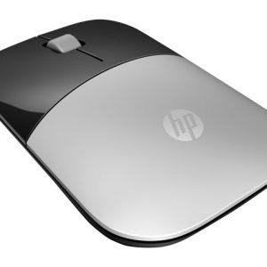 Mouse Inalambrico HP Z3700 Color Plata