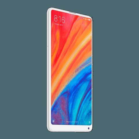 """Celular Xiaomi Mi Mix 2S 5.99"""" Blanco"""