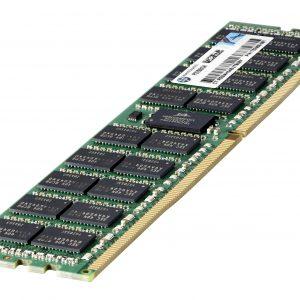 Memoria RAM DDR4 Marca HP de 16GB para Servidor de 2666Mhz
