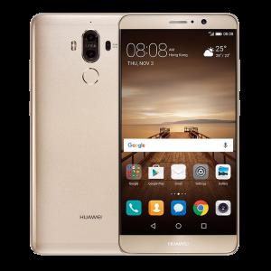 Celular Huawei Mate 9 DualSim Dorado