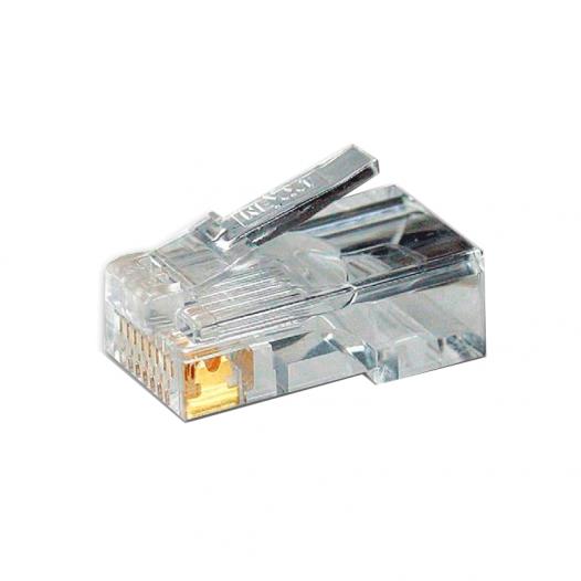 Conector RJ45 Agiler