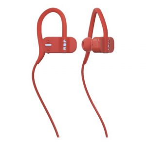 Audifonos JAM Live Fast In-Ear Bluetooth Color Rojo